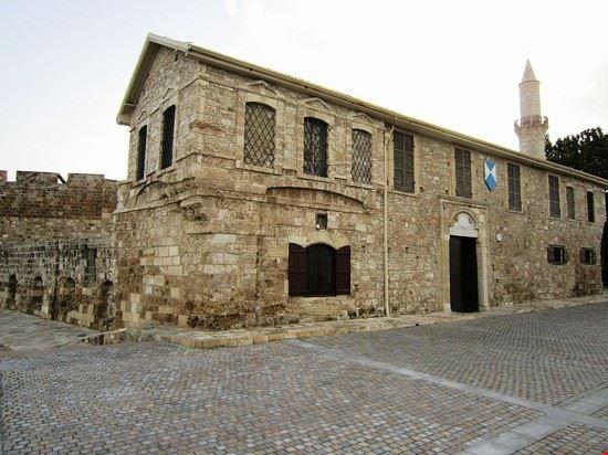 castello di larnaca