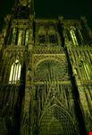 strasburgo la cattedrale di notre dame