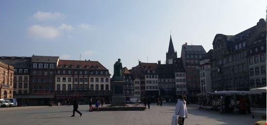 strasburgo piazza kleber strasburgo