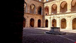 il museo civico di castelvetrano castelvetrano