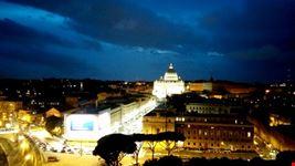 roma eterna ed eternamente incantevole roma