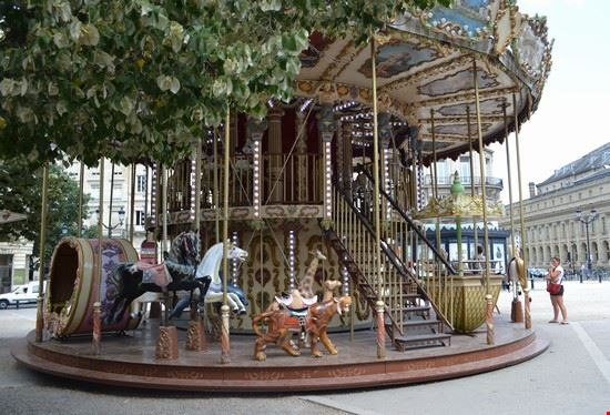 carrousel bordeaux