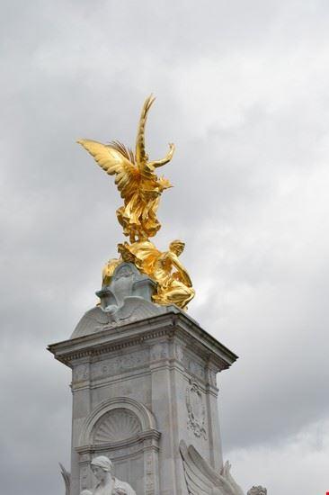 victoria memorial londra