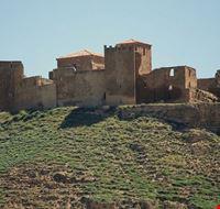 huesca castillo de montearagon
