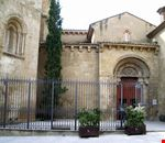 Monasterio de San Pedro el Viejo (Huesca, España)