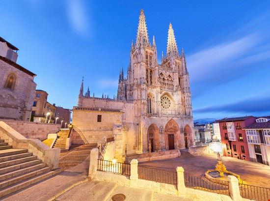burgos cattedrale
