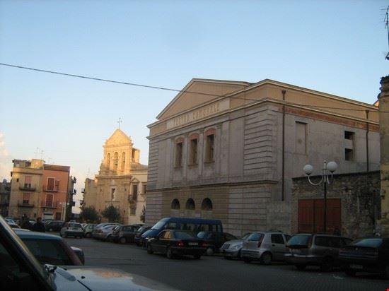 Teatro Eschilo