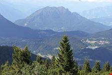 Lavarone, Alpe Cimbra