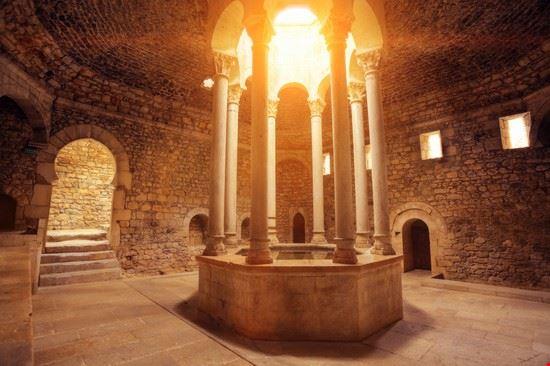 Foto Bagni Arabi a Girona - 550x366 - Autore: Redazione (1 di 3)