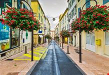 cannes antibes