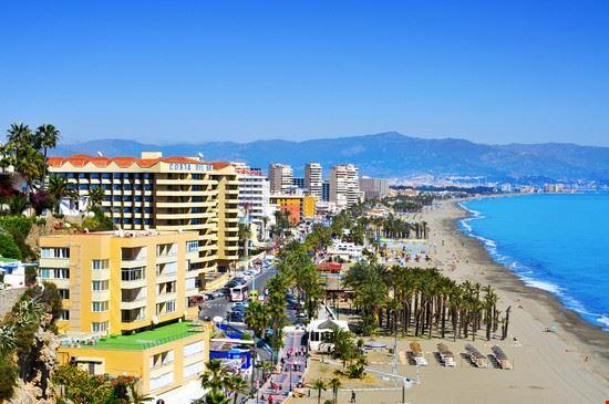 Spiaggia El Bajondillo