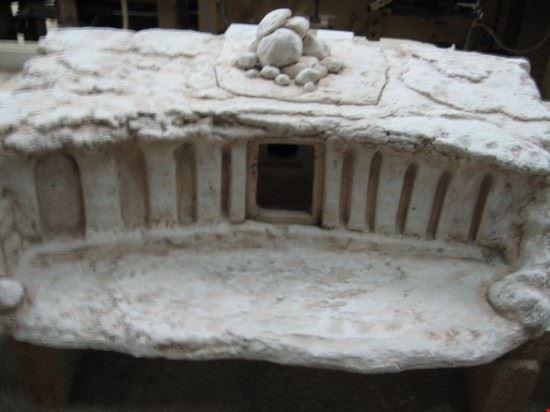 105756 modica tomba del principe
