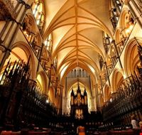 lincoln cattedrale