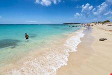 creta spiaggia di elafonissi