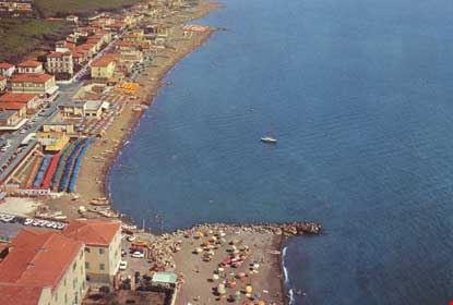 Marina di Cecina