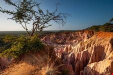 malindi canyon marafa
