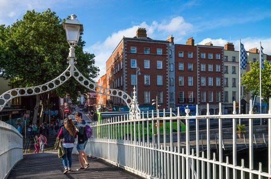 dublino ha   penny bridge