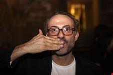 Massimo Bottura, chef dell'Osteria Francescana