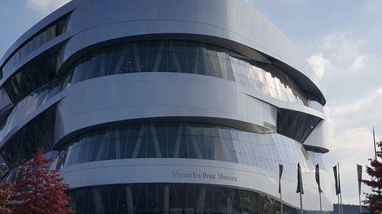 Museo della Mercedes