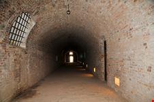 brno prigioni del castello