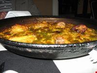 paella valencia