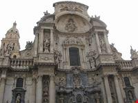 cattedrale murcia