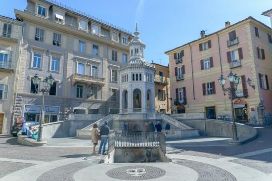 Terme Acqui Hotel