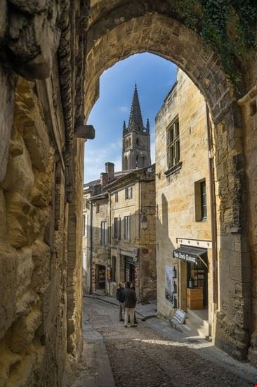 bordeaux saint emilion