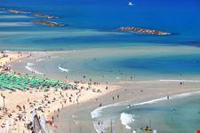 tel aviv spiagge