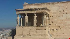 La magica Acropoli