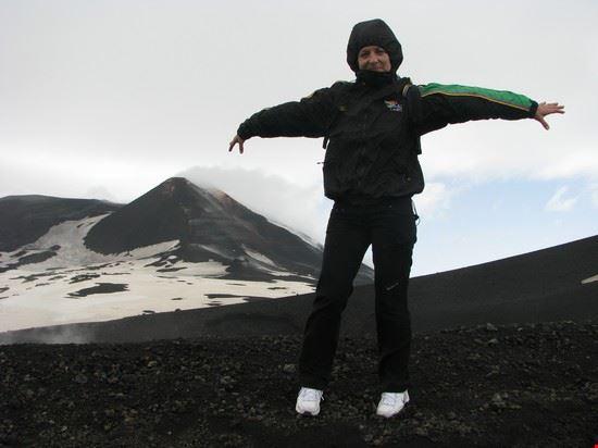 Etna, il nostro vulcano
