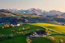 salisburgo alpi