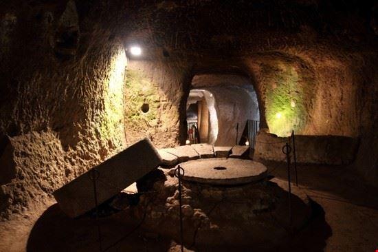 orvieto orvieto underground