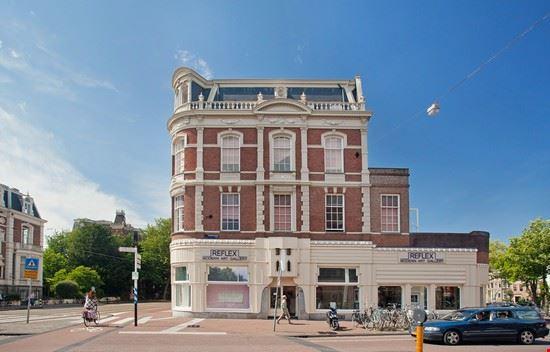 106255 amsterdam museo di arte moderna cobra