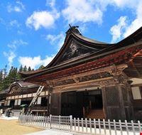 osaka tempio
