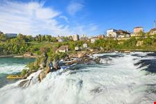 cascate del reno zurigo