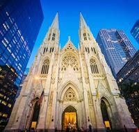106352 new york cattedrale di san patrizio