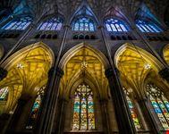 new york cattedrale di san patrizio