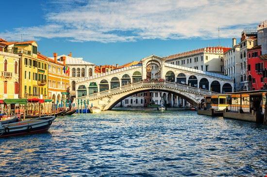 106365 venezia ponte di rialto