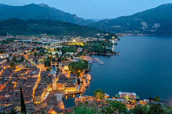 Riva Del Garda Travel Guide Useful Information To Visit