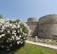 106425 manfredonia castello