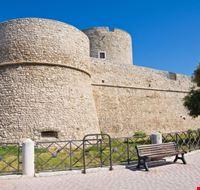 106426 manfredonia castello