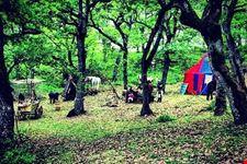 Il parco della Grancia