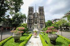 st joseph s cathedral hanoi
