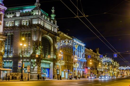106522 san pietroburgo prospettiva nevsky