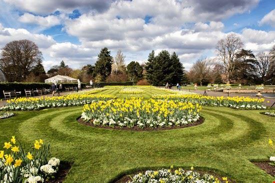 londra kew gardens