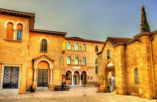 Museo archeologico di Cipro