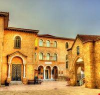 nicosia museo archeologico di cipro
