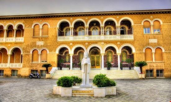 nicosia museo di cipro