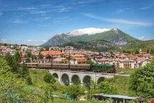 Campo di Giove (AQ) In Abruzzo